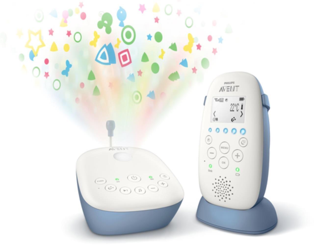Avent Babyphone Findet Station Nicht